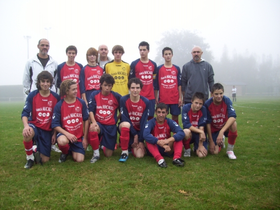 Equipe-U17---1 -9-10