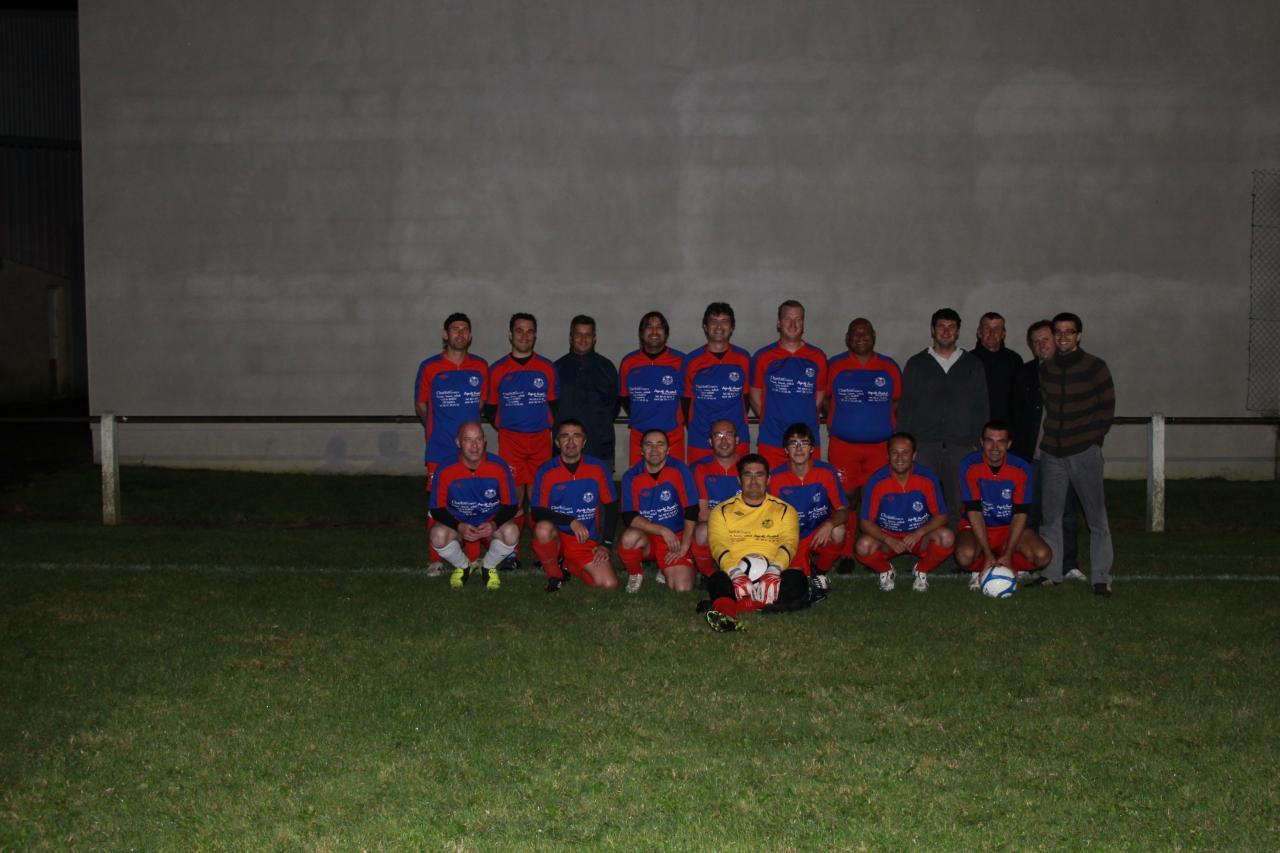 foot loisir 2012-2013